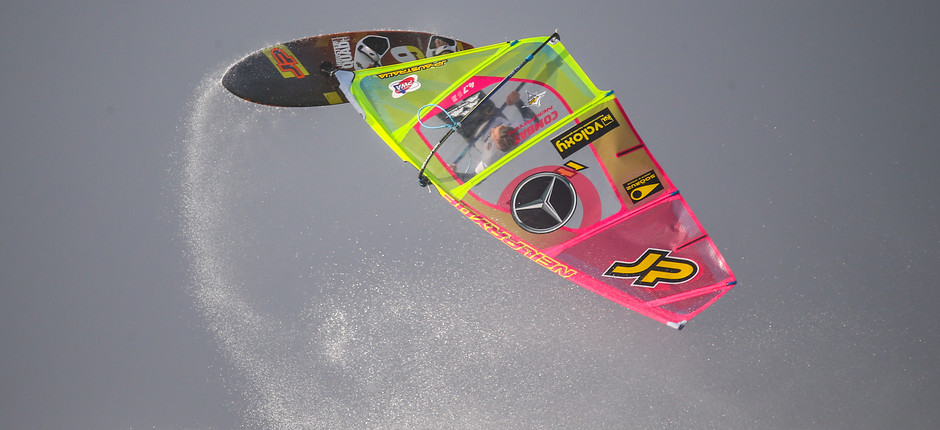 Mercedes-Benz Windsurf World Cup Sylt 28.09. - 07.10.2018