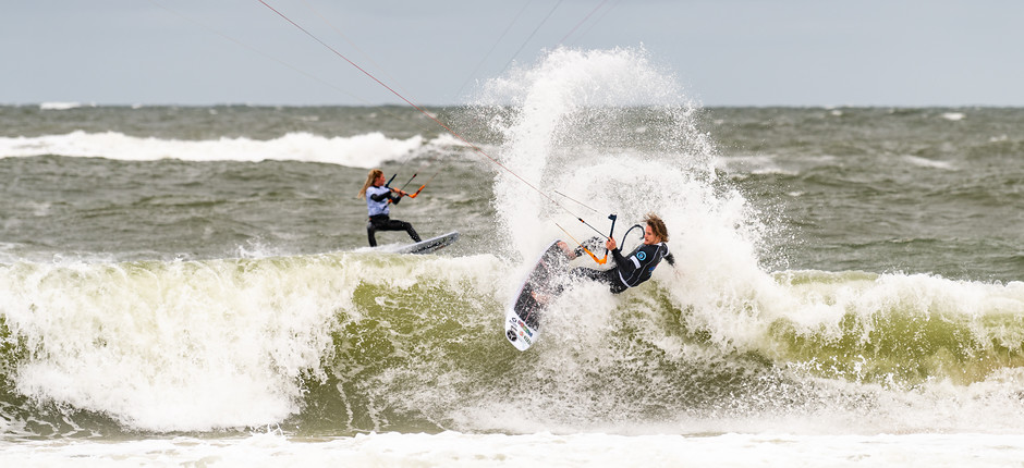 Kitesurf World Cup Sylt